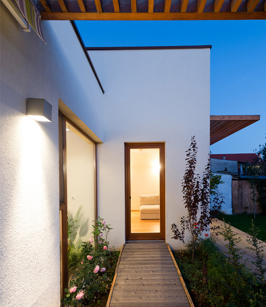 Litarh - Constructor case din lemn