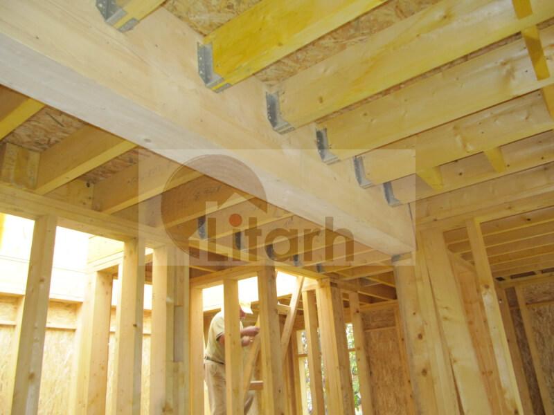 Casa de lemn bucuresti-dristor