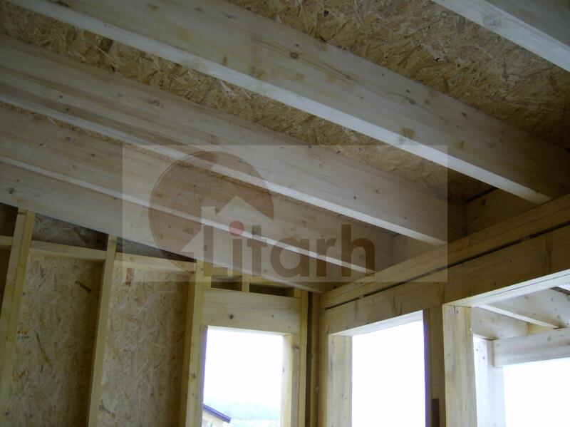 Casa de lemn cluj-feleac