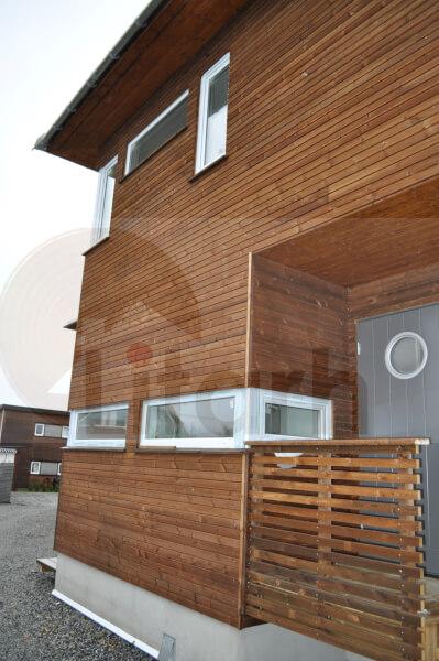 Casa de lemn gandsveien