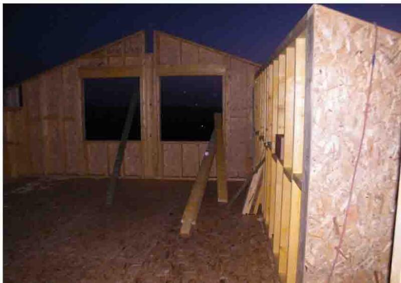 Casa de lemn gorizia