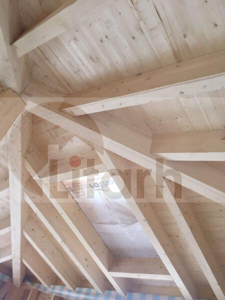 Casa de lemn soldano-perinaldo