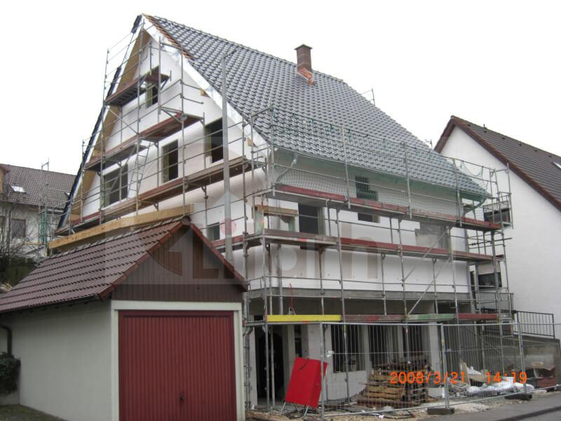 Casa de lemn stuttgart