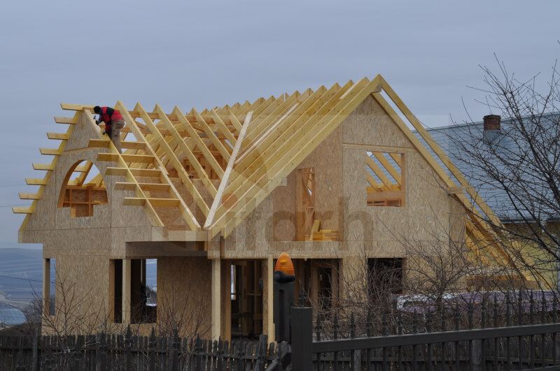 Casa de lemn suceava-sf-ilie