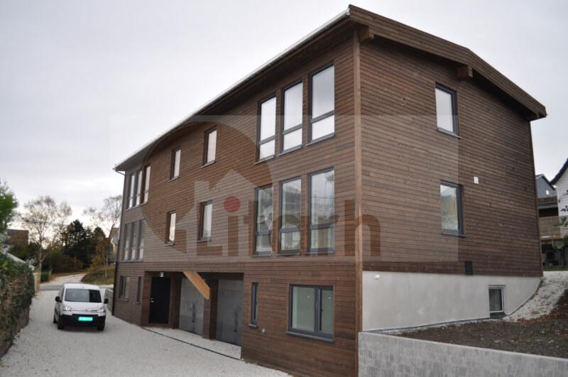 Casa de lemn tonasveien