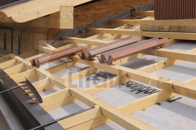 Casa de lemn treviso